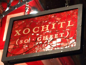 Xochitl Bar