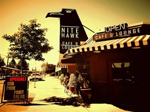Nite Hawk Cafe & Lounge