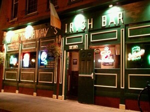 McCarthy's Irish Bar