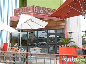 Gallo Blanco