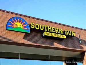 Southern Sun Pub and Brewery