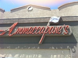 Ammaccapane's Restaurant & Sports Bar