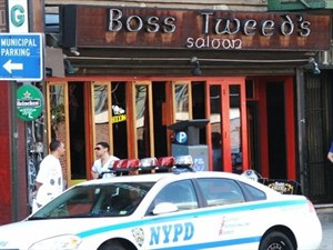 Boss Tweed's Saloon