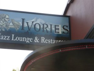 Ivories Jazz Lounge and Restaurant