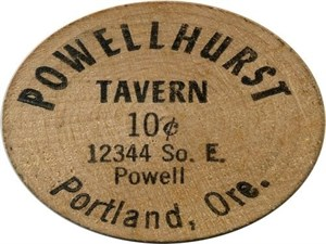 Powellhurst Tavern