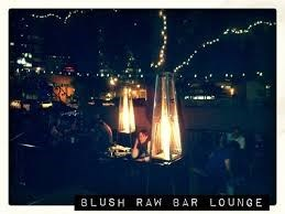 Blush Raw Bar Lounge