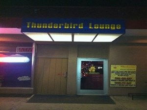 Thunderbird Lounge
