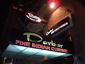 Darbar Fine Indian Cuisine