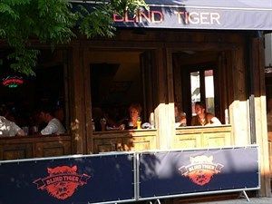Blind Tiger Ale House