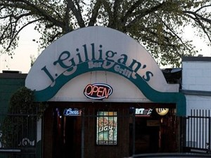 J Gilligan's Bar & Grill