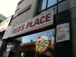 Red's Place