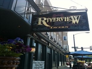 Riverview Tavern