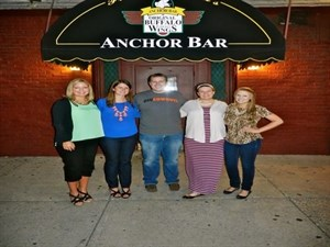 Hope and Anchor