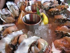 Hyde Street Seafood House & Raw Bar