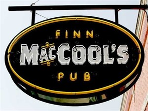 Finn Mac Cool's Pub