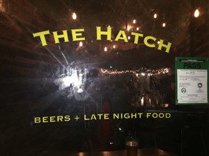The Hatch Oakland