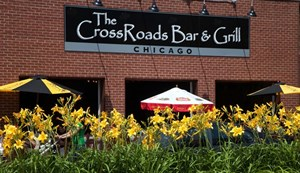 The Crossroads Bar & Grill
