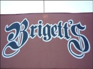 Brigett's Last Laugh