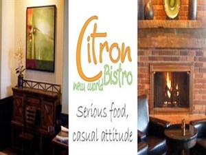 Citron New World Bistro