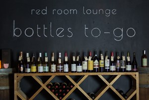 The Red Room Lounge