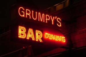 Grumpy's Northeast