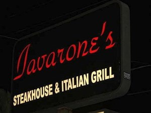 Iavarone's Steakhouse & Italian Grill