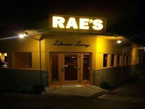 Rae's Lakeview Lounge