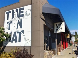 The Tin Hat