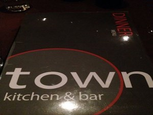 Town Kitchen and Bar