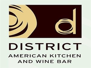 District American Kitchen and Wine Bar