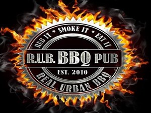 Rub BBQ and Pub