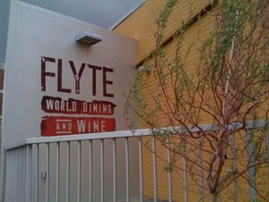 Flyte World Dining & Bar