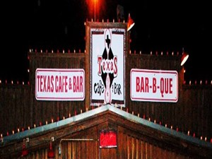 Texas Cafe & Bar