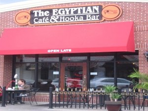 The Egyptian Cafe and Hooka Bar