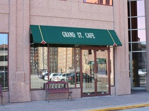 Grand St. Cafe