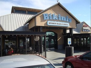 Bikinis Sports Bar & Grill