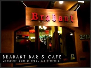 Brabant Bar & Cafe