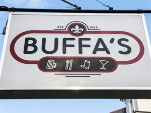 Buffa's Bar & Restaurant