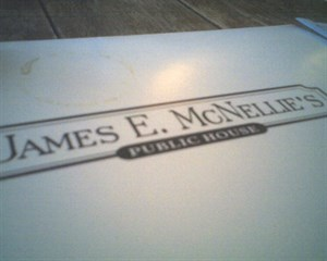James E McNellie's Public House