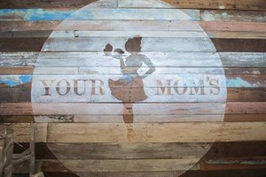Your Mom's Restaurant & Bar