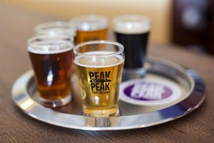 Peak to Peak Tap Room