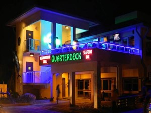 QuarterDeck Restaurant