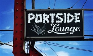 Portside Lounge