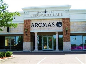 Aromas Cigar & Wine Bar