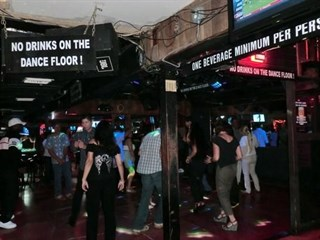 Columbus recommend Gay breakers