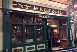 Jack Quinn Irish Ale House & Pub