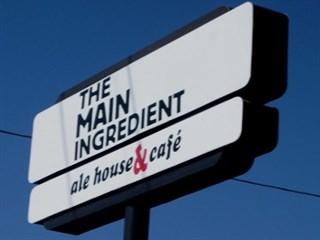 The Main Ingredient Ale House Cafe Phoenix Az