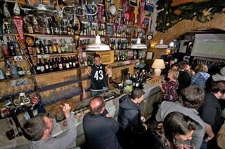 The N Bull Pub