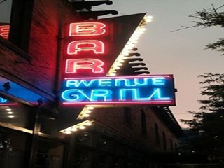 gay bars aurora co