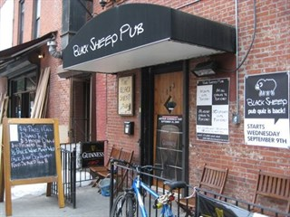 Join the happy hour at blueprint in brooklyn ny 11217 black sheep pub malvernweather Gallery